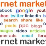 How you can Use Social Media for Web marketing